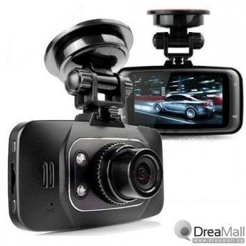 1080P Car DVR Vehicle Camera Video Recorder Dash Cam G-sensor HDMI GS8000L Car recorder DVR