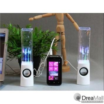 Dancing LED Water Show Beatiful Speaker