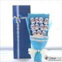 Doraemon Toy Bouquet