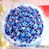 Stitch Toy Bouquet